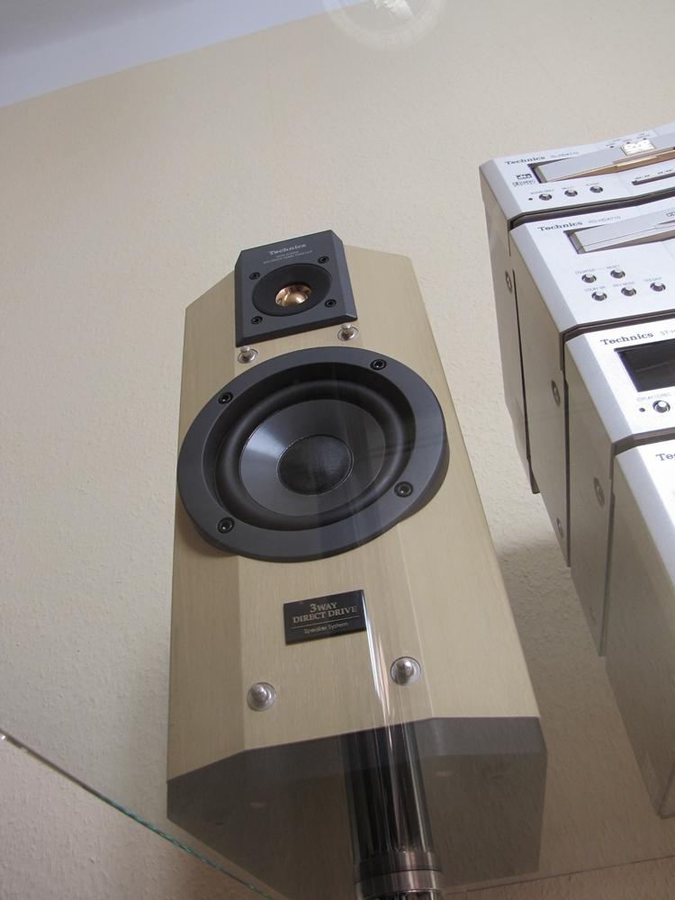 Bildergebnis für TECHNICS - SC-HDA710